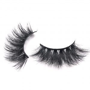 Best selling 22mm mink eyelashes style DN02