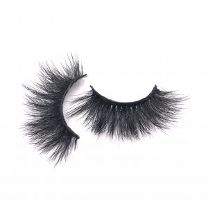 Best selling 22mm mink eyelashes style DN12
