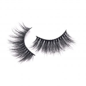 The best selling 20mm mink eyelash style DX19