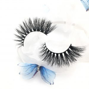 20MM mink lash wholesale vendors