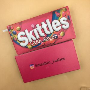 Best Selling Wholesale Candy Package Printing Logo