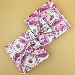 Best Wholesale Pink Money Packaging With Printing Logo