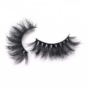 Best-Selling Wholesale DX03 of 20mm Mink Eyelashes