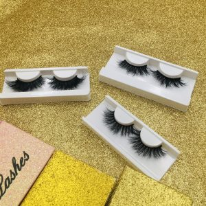 Best-Selling 20mm mink eyelashes